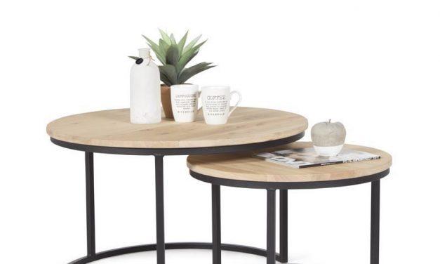 houten tafel bouwen